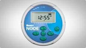NODE、WVC/WVP电池操作灌溉控制器