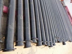 钢丝网骨架聚乙烯管--钢丝网骨架聚乙烯复合管