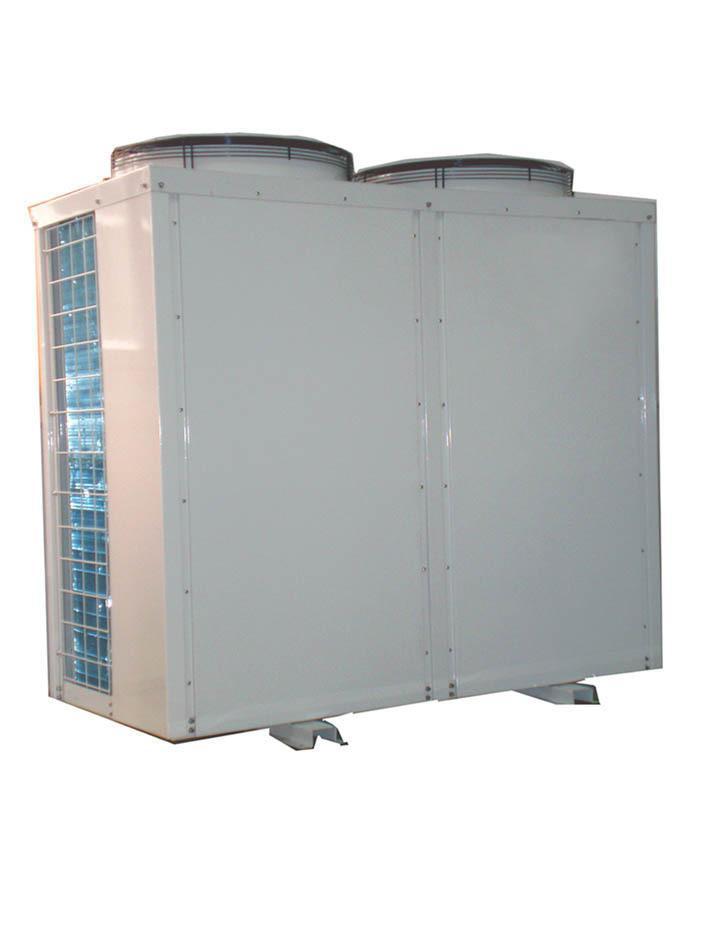 空气源热泵空气能热泵