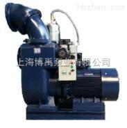 不用灌水的可空转强力自吸泵