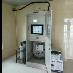 燃气锅炉低碳CEMS烟气在线监测分析系统