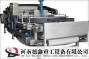 带式污泥脱水机|带式污泥脱水压滤机