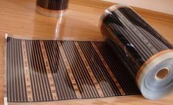 节能环保,健康采暖,韩国电热膜