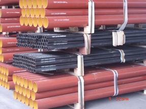 柔性铸铁排水管厂家直销