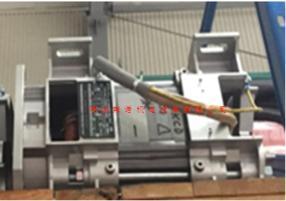 90KW ELMO油侵式电机S764K60-T690NE2
