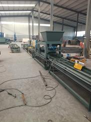 佳鑫建材机械设备厂供应A级复合防火保温设备