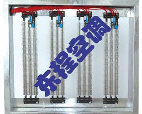 PTC式电加热器