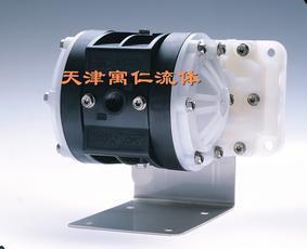 固瑞克气动隔膜泵HUSKY205
