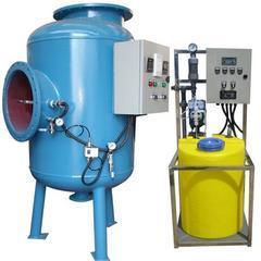 智能全程综合水处理器设备