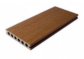 塑木木塑地板共挤地板栈道板防潮耐磨户外木塑地板护栏