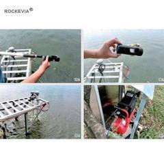 渔管局智慧渔业自动监控系统 鱼塘水质监测及增氧机自动监控系统