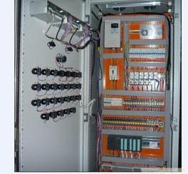 成都PLC控制柜 成都PLC柜销售,成都电气控制设计
