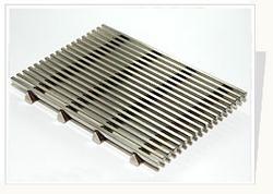 专业生产各种矿筛网、不锈钢网、轧花网