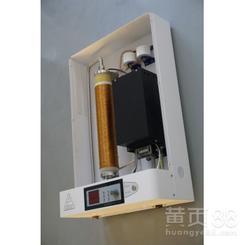 电磁采暖炉生产厂家*5KW壁挂式天津电磁采暖炉*电磁热水锅炉