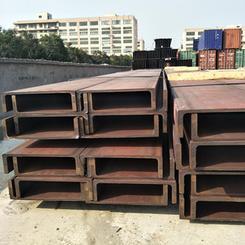 上海PFC英标槽钢材质S355英标PFC300*90*41槽钢现货
