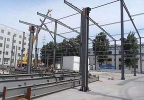 惠州市厂房安全检测,厂房改造工程检测