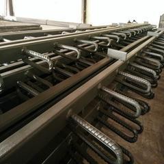 D80型钢伸缩缝