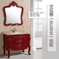 合肥浴室柜价格厂家直销橡木浴室柜艾乐蒂浴室柜