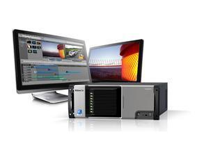 上洋 U-EDIT 750HD 非编系统 影视 非编工作站 非线性编辑系统