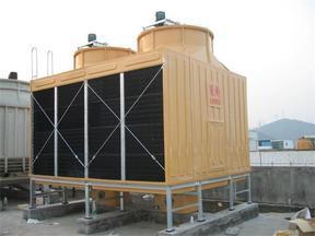 175吨海南省冷却塔