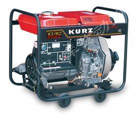 3千瓦品牌柴油发电机价格