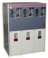 共箱式充气柜,SF6全充气共箱式环网柜