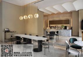 8203;郑州蛋糕店装修设计公司选择专业,郑州面包房装修需要注意的关键