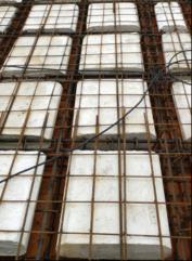 现浇空心楼盖薄壁空心方箱生产厂家