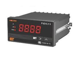 XMZ60X系列智能显示(变送)仪