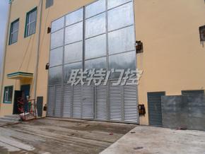 不锈钢变压器室大门不锈钢配电房大门不锈钢配变电所大门17J610-1