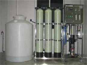 长春维用水处理反渗透纯净水设备厂家直销一站式服务