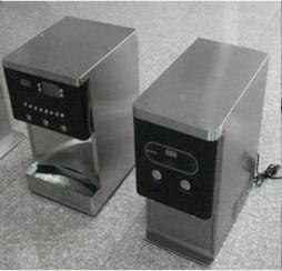 不锈钢苏打水机/商用气泡水机/不锈钢开水器/豪华商用电热开水器