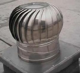 免电力风机 0.4厚叶片,无动力风机
