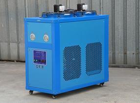 水冷螺杆式冷水机组,工业冷水机,深圳冷水机