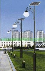 太阳能庭院灯 LED庭院灯 太阳能灯