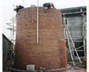 绍兴新建烟囱