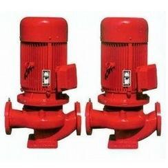 消防泵XBD12/45北京消防泵厂家