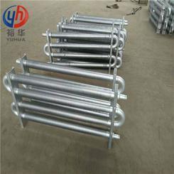 dn20-6分翅片管换热器适用于大棚散热设备