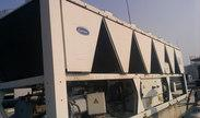 风冷热泵冷水机组维修、保养