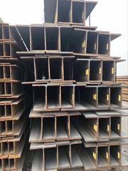 HEB欧标H型钢规格齐全现货供应