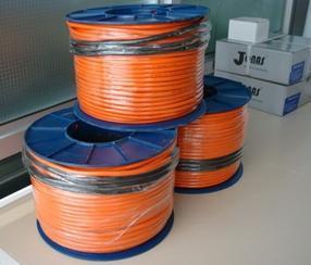 进口发热电缆德国品牌电采暖