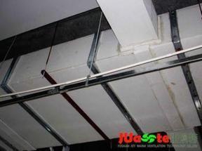 玻璃钢风管
