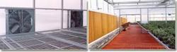 C温室通风设备,温室降温设备的专业生产厂家