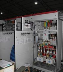中频炉谐波治理装置ZRTBBDL