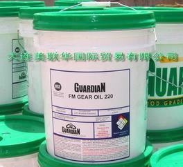 GUARDIAN食品级机械齿轮油食品级润滑油食品级齿轮油食品级脱模油