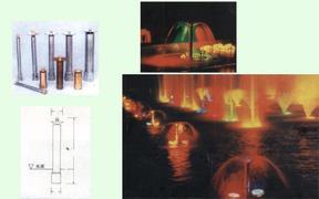 供应蘑菇型喷泉喷头