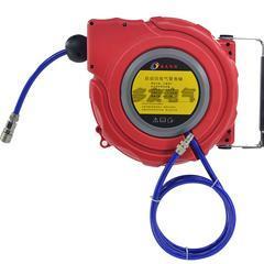 益友恒信自动回缩气管卷轴卷管器气鼓DYB-Q320