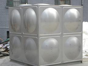 组合式不锈钢方形水箱
