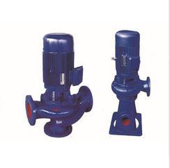 佰騰ISGB便拆式離心泵 便拆式增壓清水泵 便拆式立式管道泵
