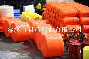 塑料浮筒批�l,�r污浮�w批�l直��1300高度1000